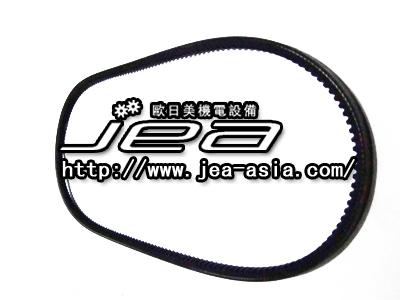 合力叉车V3800DI-TE3B/合力叉车V3300DI-E2B/山河智能 久保田皮带 KUBOTA