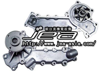 合力叉车V2403-M-DI-E2B/宝马格D1703-M-E3B 久保田水泵组件 KUBOTA