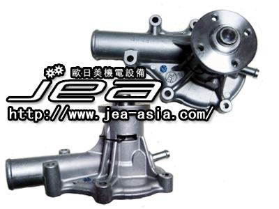 英格索兰D1105-EB/新大华D1005/英格索兰D905 久保田 KUBOTA 水泵