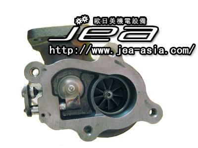 山猫V2403-M-DI-TE2B/英格索兰V2403-M-D 久保田 KUBOTA CK27增压器