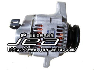 宝马格D1703-M-E3B 发电机宝马格BW120AD-4配D1703-M-EU