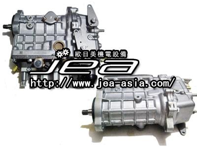 山河智能V3300DI-E2B 久保田喷射泵组件 KUBOTA